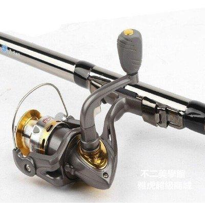 【格倫雅】^雙寶魚竿3.6 4.5 5.4 6.3米高碳素長節磯釣竿套裝海釣竿磯竿拋竿