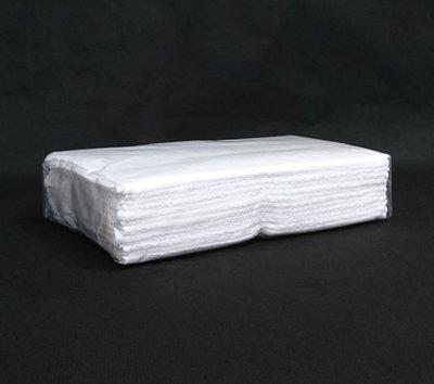 12條X2包【20兩 白色 長毛巾】33X76cm 台製毛巾 白毛巾 白色毛巾 白抹布 打蠟布 擦車布 擦手巾 擦桌巾