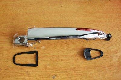 **HDS**豐田 WISH ( 04- 08) 05 07 鍍鉻 (更換式) 車門外把手 外把手 外門把 外手把