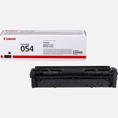 Canon -CRG054H四色原廠高容量碳粉匣 適用 MF642Cdw/MF644Cdw
