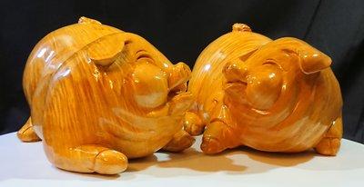 金絲黃金豬(A款/B款)