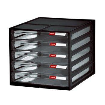 《瘋椅世界》OA辦公家具全系列 DD-105P 6入包裝 多功能效率櫃/樹德櫃/檔案櫃/收納櫃/公文櫃/資料櫃