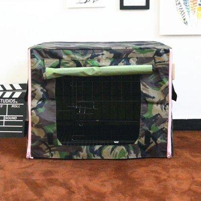 現貨/狗籠罩子狗籠子罩貓籠子泰迪狗籠寵物籠罩狗籠防風保暖罩子小型犬193SP5RL/ 最低促銷價
