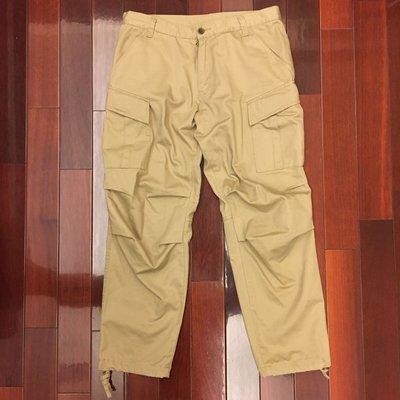 [RiggaLAB] INTERBREED COMBAT PANTS 工作褲 口袋 / 工裝 / 抽繩