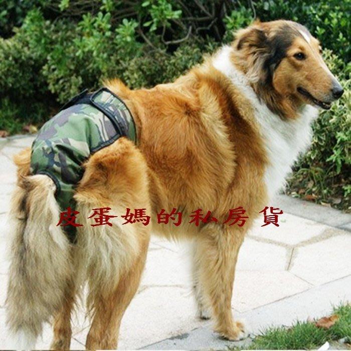 【皮蛋媽的私房貨】MCL0001 大狗生理褲。大型犬生理褲,狗狗防騷擾生理。中型犬內褲-禮貌帶 狗月經