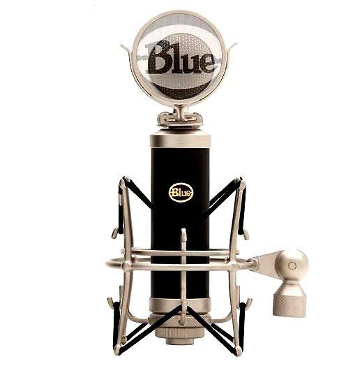 全新 Blue babybottle Baby Bottle 電容專業麥克風寶迪行貨帶防偽查詢真偽 送166音效