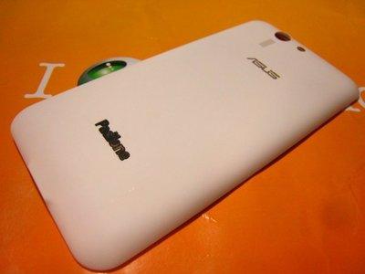 <旦通科技>ASUS Padfone S 原廠全新 白色 電池蓋/現場自取價$250元.原廠零件