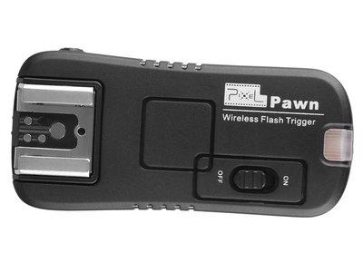 PIXEL PAWN TF-361RX  無線閃燈觸發引閃 接收器 單接收器  TF-362RX  TF-364 RX