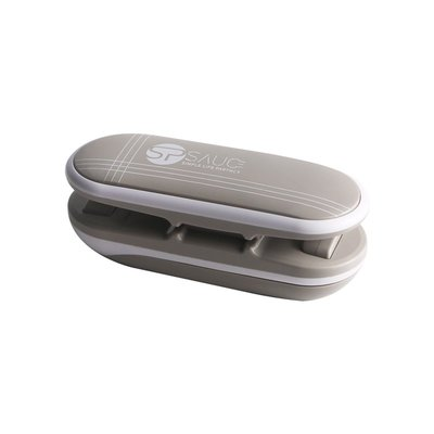 創意雙功能封口機便攜式零食密封機小型手持按壓封口器家用