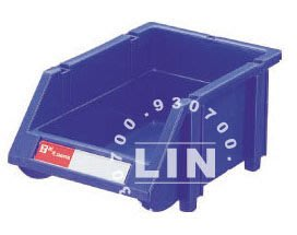 【品特優家具倉儲】HB-1218樹德分類置物整理盒