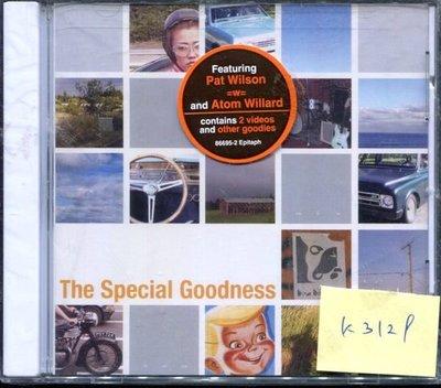 *真音樂* SPECIAL GOODNESS / LAND 美版 全新 K3129  (清倉.下標賣5)