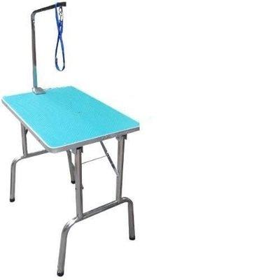 *COCO* 【預購品】美容師專用 進口專業固定式美容桌 (附吊桿、伸縮繩) N-304
