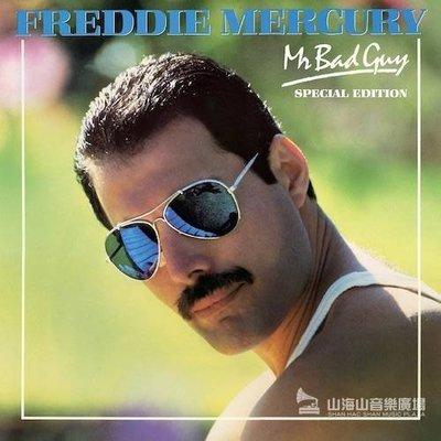【黑膠唱片LP】惡棍先生 (2019 Remaster) /佛瑞迪莫裘瑞 Freddie Mercury-8742980