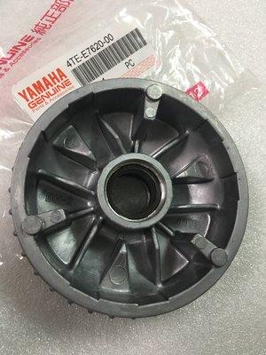 【JUST醬家】YAMAHA 原廠 風光 迅光 勁風光 頂級迅光 車玩 SVMAX 普利盤 驅動盤