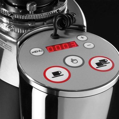 咖啡機意大利mazzer意式咖啡磨豆機電控定量mini e直出super jolly商用磨豆機
