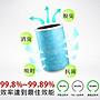 VI QUE -DIY空氣清淨機+偵測機 台灣設計