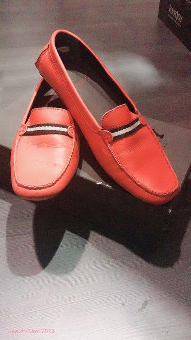 Bally 平底鞋