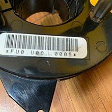 方向盤 氣囊線圈 SUBARU GC8 GF8 GDB GDA Legacy