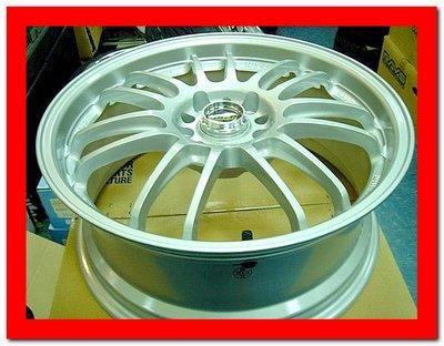 【凱達輪胎鋁圈館】RAYS-RE30鍛造輕量18吋 ELANTRA.CIVIC.IS250.CRV.MAZDA3 5 6
