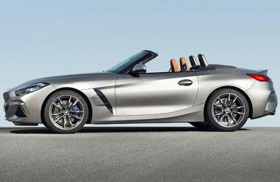 "【樂駒】BMW Z4 G29 BMW LA wheel double spoke 800M 19"" 19吋 輪框 輪圈"