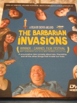 The Barbarian Invasions 老爸的單程車票