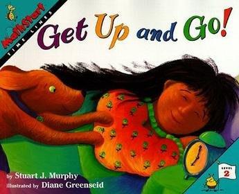 *小貝比的家*GET UP AND GO ! #L2 /平裝書/7~12歲/ 基礎認知 數學