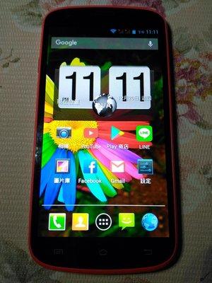 mto MK399 5吋智慧型手機 3G 4G 皆可用,僅SIM卡槽損壞無法撥打電話,其餘功能都正常,只賣500元 南投縣