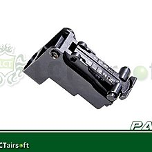 JHS((金和勝 生存遊戲專賣))免運費 刷卡分12期0利率 LCT 標尺座+AK47 標尺 PK-06