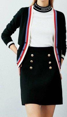 正韓 vanilla、香草、茉莉羊毛針織外套,原價$2680,連線價$1690。