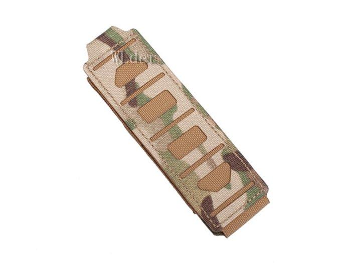 [01] PSIGEAR Skewer 衝鋒槍 快拔 彈匣包 CP ( PSI軍品真品軍用警用彈匣套彈夾袋雜物袋工具袋