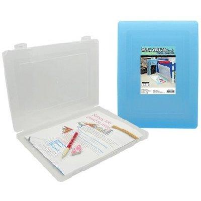 【勁媽媽】【W.I.P】A4資料盒(2cm)/文件盒 CP3302 (48個入) (隨意盒/檔案盒)