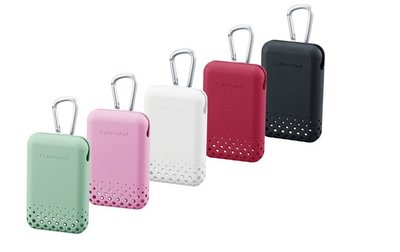 Sony LCS-THQ Water Repellent Case for TX5 防水相機套 防撞耐衝擊