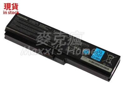 現貨全新TOSHIBA東芝SATELLITE L650-12P 12Q 13M 16W 18M 18R電池-503