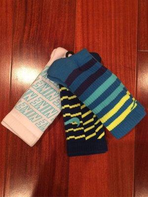 Nike 男童襪