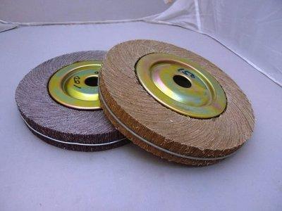 附發票*東北五金*台灣製造 桌上型電動砂輪機 8吋 研磨機 桌上砂輪機 1/2HP專用砂布輪 研磨輪