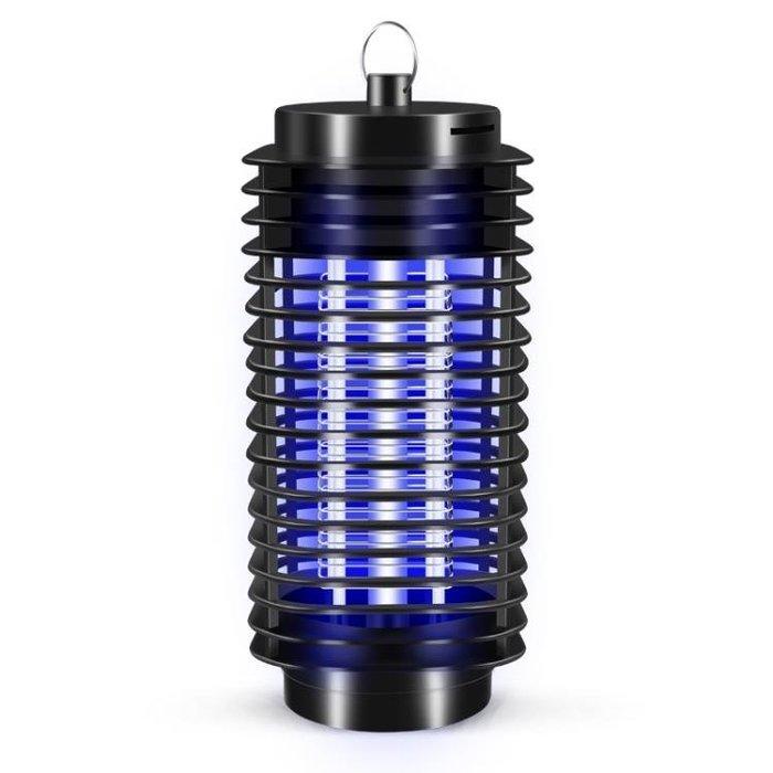 滅蚊燈家用室內一掃光插電式驅蚊器無輻射靜音防蚊滅蚊神器捕蚊子QM
