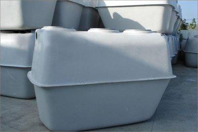 【達人水電廣場】 環保化糞池-100人份✿FRP 玻璃纖維化糞槽