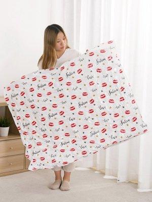 家居收納 卡通笑臉抽氣壓縮袋大號棉被收納袋小號衣服真空袋子真空袋 風水擺件