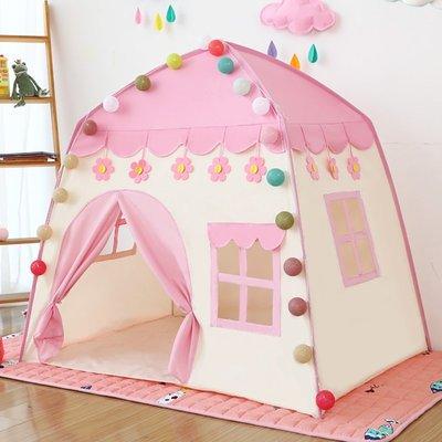 兒童帳篷遊戲區 孩子的秘密基地 生日禮...
