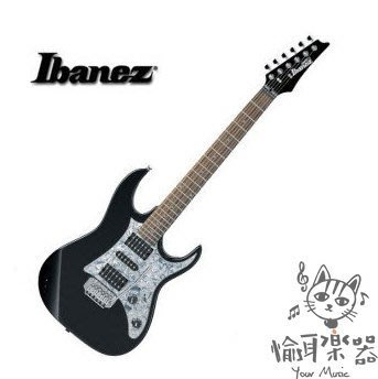 ♪Your Music愉耳樂器♪Ibanez GRX-150小搖座電吉他  GRX150