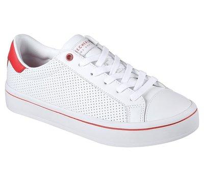 [安安美國精品]光滑的皮革鞋面Skechers928 WRD HI LITE - PERF-ECTION