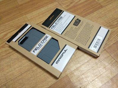 """灰色: iPhone 7 8 4.7""""用※台北快貨※美國製正貨 Magpul Field 軍規防滑抗摔保護殼"""