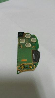 PSV 1007  電路板  十字按鍵 電路板