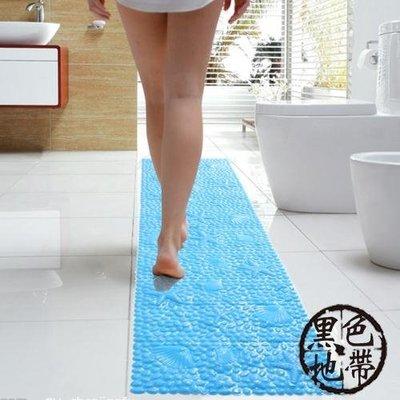 長條賓館酒店澡堂浴池桑拿房洗澡墊防滑墊浴室墊塑膠地墊腳墊子