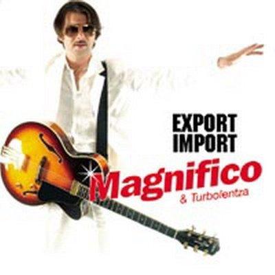 【出清價】權貴痞子 Magnifico / 新鮮貨 Export Import-5177482
