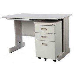 ∮典石空間∮ HU辦公桌+活動櫃+ABS中抽 ,整組特惠價$2850元,貨到付款免運費A-03!