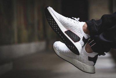 【優惠】【路克球鞋小天地】愛迪達 ADIDAS NMD_R2 PK 黑白配色 熊貓配色 休閒鞋 編織鞋