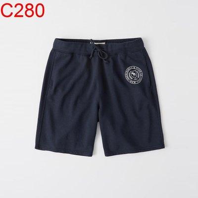 【西寧鹿】AF a&f Abercrombie & Fitch HCO 短褲 絕對真貨 可面交 C280