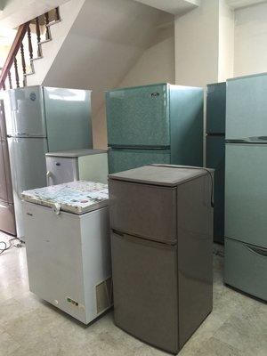 中古二手冰箱
