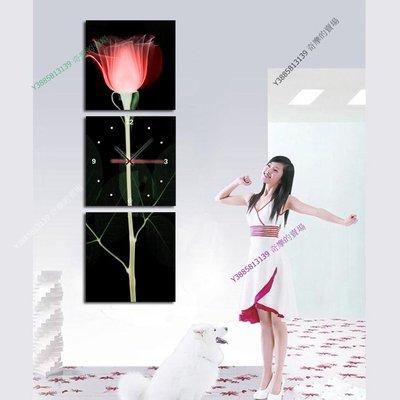 【40*40cm】【厚1.2cm】花卉-無框畫裝飾畫版畫客廳簡約家居餐廳臥室牆壁【280101_290】(1套價格)